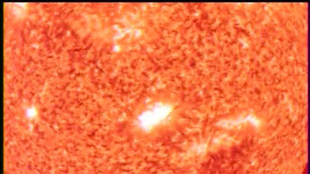 More solar flares to interfere with GPS units