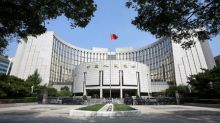 China central bank announces bill swaps to support bank perp issuance