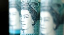 Sterling jumps as UK PM survives confidence vote; euro gains