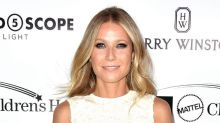 Gwyneth Paltrow's Goop Summit Was Exactly What You'd Imagine