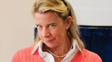 Spoof fundraising page 'for Katie Hopkins' legal fees' raises thousands for food banks