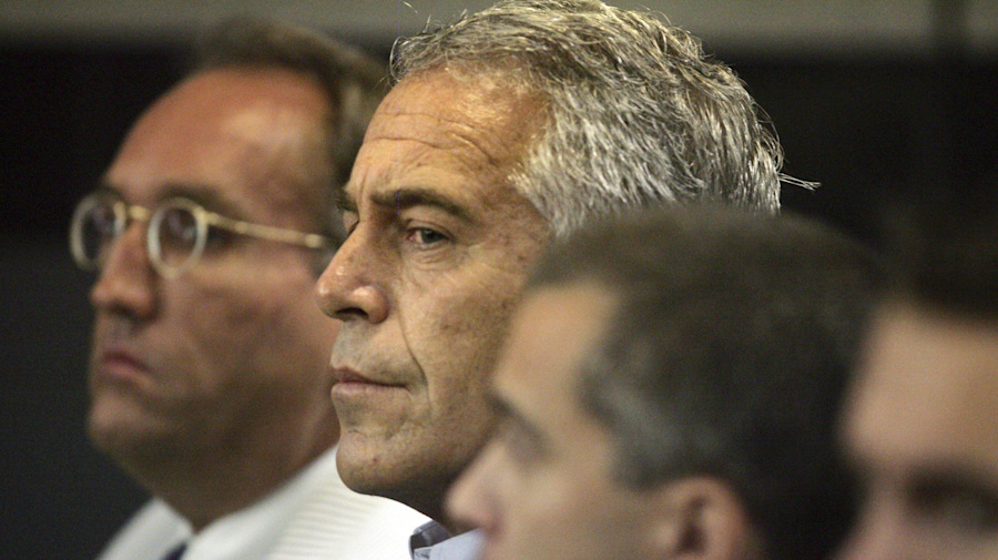 Inside Jeffrey Epstein's last days