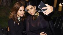 Kim Kardashian's Stylist Reportedly Paid Millions to Keep Her on Best Dressed Lists