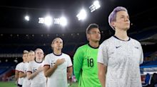 With legendary core on its way out, USWNT will need guile to win gold in Tokyo