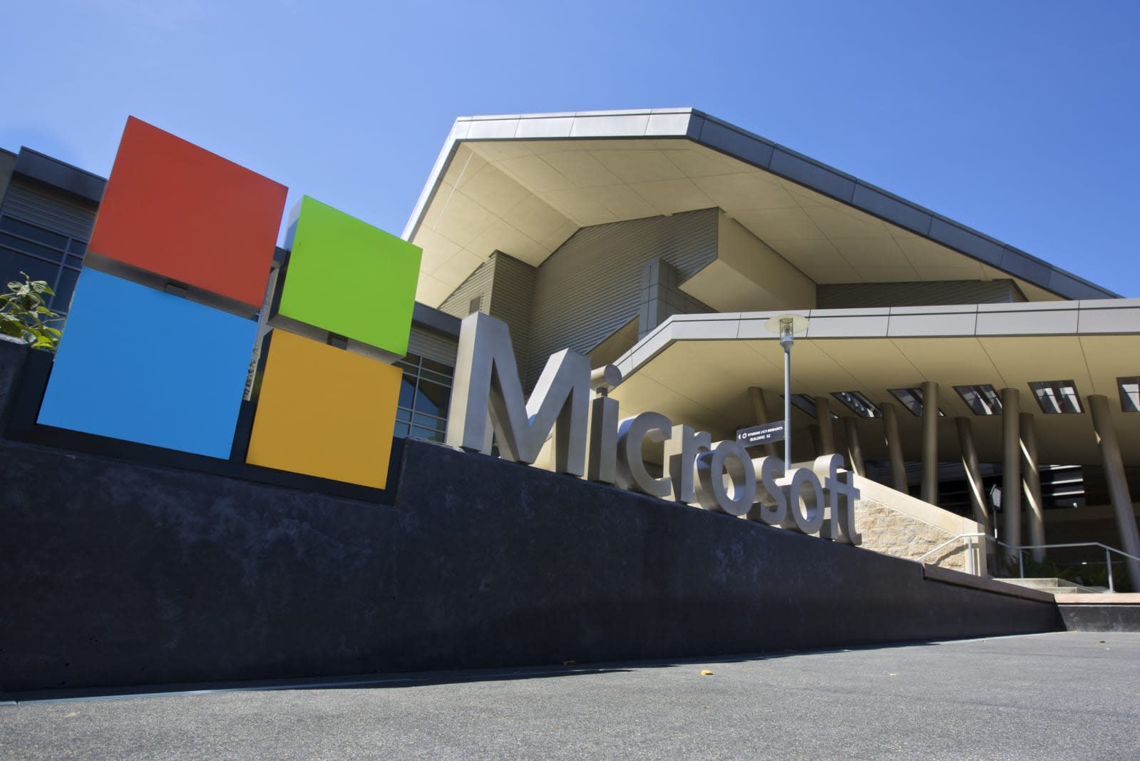 Microsoft improves transparency for sexual harassment claims