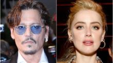 Amber Heard's lawyer accuses Johnny Depp of 'planting' story in 'desperate attempt' to smear name