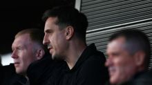 Gary Neville to join call for independent regulation in fight over football's future