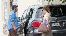 Are Ben Affleck and Jennifer Garner Getting Back Together?