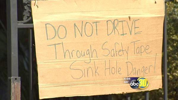Northeast Fresno residents go third day without water