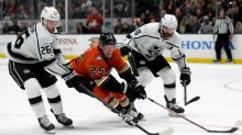 Ducks, Kings, other idled teams ask NHL to extend fall training camps