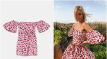Este es el vestido que ha triunfado en las rebajas de Zara