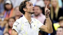 'Disgusting': Outrage over tennis star's 'obscene' act at US Open