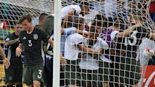 Five things we learned from England's penalty shoot-out defeat to Germany at the European U21 Championship