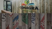 Why Conagra Brands, Patterson Companies, and Zynex Slumped Today