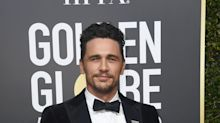 James Franco's Golden Globes win sparks #MeToo controversy