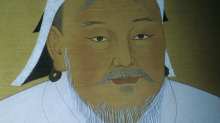 Genghis Khan's Tomb: The mysterious and gruesome story behind infamous leader's 'missing' grave
