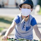 'Great protection': Amazon's bestselling face mask for kids boasts more than 3,400 reviews