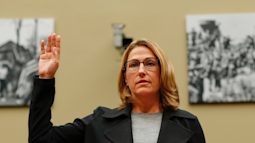 The maker of the EpiPen just made a big change to the story it told Congress last week