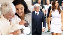 Bernie Ecclestone's startling claim after fourth child at 89