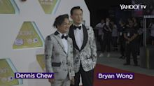 Star Awards 2019: The stars walk down the red carpet