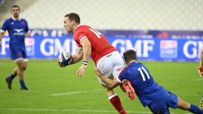 Rugby - Coupe d'automne - GAL - Neuf changements pour les Gallois face à l'Italie