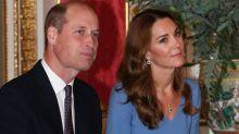 Looks Like Kate Middleton Remodeled Princess Diana's Jewelry