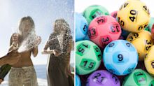Hunt for new millionaires after 14 entries win $1.4 million