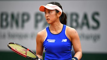 Doi and Hibino set up all-Japanese final as Kudermetova misses out