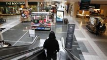 U.S. Consumers poised for liftoff