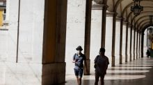 Portugal sees highest daily increase in coronavirus cases since May