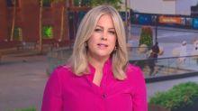 Sunrise host Sam Armytage's 'disgraceful' Covid stance slammed