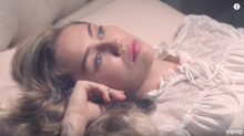 Mikey Cyrus channels Elvis Presley in new music video