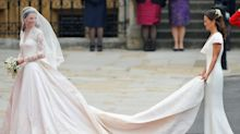 How Pippa Middleton finally put that wedding appearance behind her