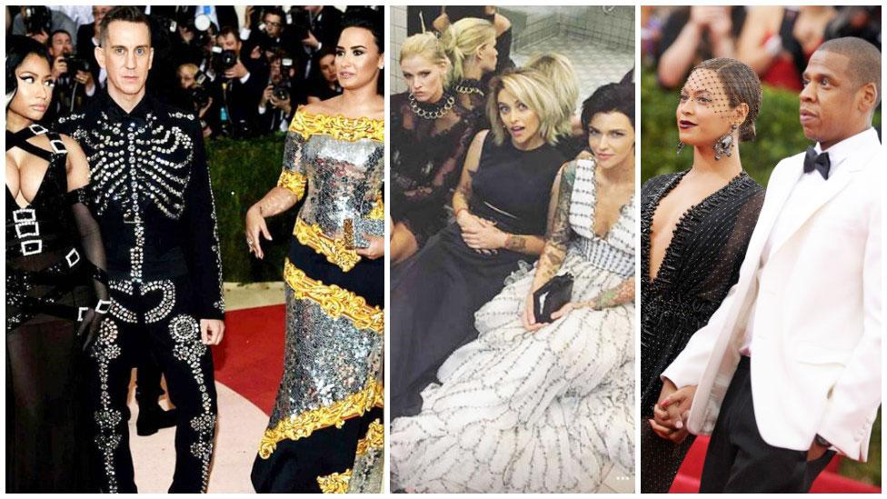 6 of the most outrageous Met Gala scandals