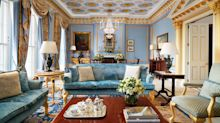 The best luxury hotels in London, including private butlers, exquisite dining and resplendent interiors