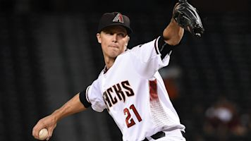MLB trade rumors: Phillies have 'investigated the possibility' of dealing for Diamondbacks' Zack Greinke