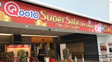 Qoo10 holds Chinese New Year Super Sale