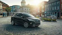 Ford Escape sales are down — here's how it compares with other small SUVs