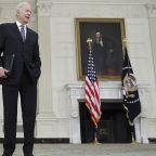 White House pushing new vaccine eligibility goal with media blitz