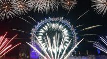 Coronavirus: pas de feu d'artifice à Londres pour le Nouvel An