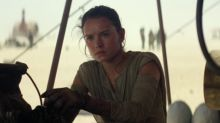 Here'sWhy Rey From 'Star Wars' Is Being Called a 'Mary Sue' (And Why She's Not One)