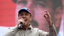Venezuela denuncia bloqueio de importações de bens básicos pelos EUA