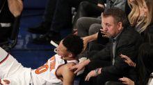 Jim Dolan's Week Gets Worse as Subscribers Flee Knicks Channel