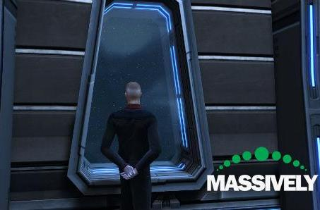 Star Trek Online dev blog talks new content, Dominion featured episode