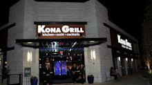 Kona Grill shares delisted from the Nasdaq