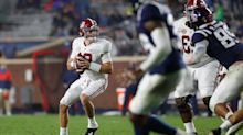 NFL draft winners and losers: Two SEC quarterbacks help their causes in big wins