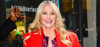 Christie Brinkley turns 65, looks better than ever