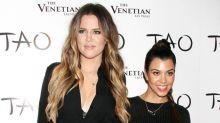 Khloe and Kourtney Kardashian both taking dating break