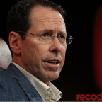 AT&T CEO Randall Stephenson Criticizes White House For Pulling Jim Acosta's Press Pass