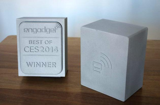 Vote for your favorite gadget from CES in our People's Choice Poll!